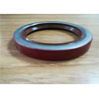 China Motorcycle / Truck Oil Lip Seal Lubricant Media -65 ~ 250 ℃ Working Temperature wholesale