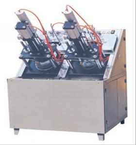 China 機械40を作る0.6 MPAの空気源の紙コップ- 60 PC/分は電気をカスタマイズします wholesale