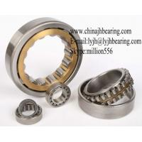 China NU252MA Cylindrical roller bearing, 260x480x80 mm, used in cement equipment gearbox wholesale