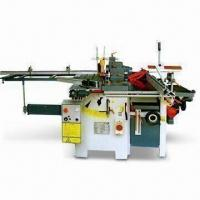 China Woodworking Combined Machine with Five Functions of Saw/Moulder/Mortiser/Surface Planer/Thicknesser on sale