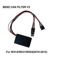 China Automotive ECU Programmer BENZ CAN FILTER FOR W212 / W221 / W204 / Mercedes EIS wholesale