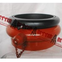 Pneumatic Tyre Union Oilfield Union Kemper Style Air O Grip Union Natural Rubber 4--37.5 INCH