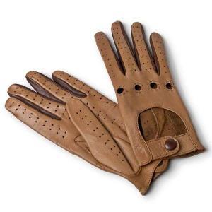 China Cow Grain Driver Gloves ZM61-L wholesale