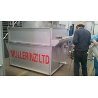 China High Performance Industrial Marley Fluid Cooler Small Space Occupancy wholesale