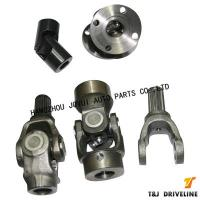 China Universal Joint, Coupling, Flange, Spline York, Steering Joint on sale