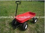 China Kids Garden Cart Trailer Wheel Barrow (TC4241) on sale