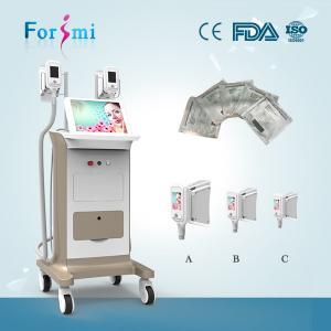 China Newest fat freezing machine for lipo reduction without surgery wholesale