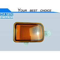 China Orange Lens Turning Signal Lamp Two Fixed Points For CYZ CYH 1822102591 wholesale