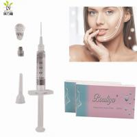 Buy cheap Brand bouliga wrinkles injection 5ml cross linked hyaluronic acid for padding from wholesalers