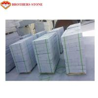 China Flamed G603 Salt And Pepper Granite Paving Stone For Outdoor Floor on sale