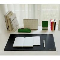 China Black Durable Safety Writing Desk Scribble Pad Desktop Protection Mats wholesale