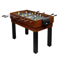 China Fashionable Multi Game Table Wood Billiard 10 In 1 Game Table For 2 / 4 Players wholesale