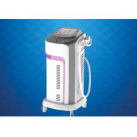 Buy cheap 600W Micro channel 755/808/1064nm Combination Diode Laser Hair Removel machine from wholesalers