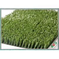 China Fibrillated Yarn Type Tennis Synthetic Grass Waterproof Tennis Artificial Grass wholesale