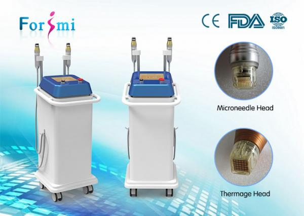 Quality Newest salon use medical beauty thermage face lift machine for sale for sale