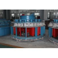 China CSEC 100KW high efficiency micro hydro kaplan turbine wholesale