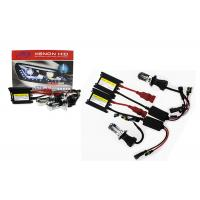 China 8000K 10000K Light Blue Xenon Hid Kit For Motorcycles / Trucks on sale