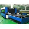 China Metal la cortadora del laser/la máquina 120 M/Min del cortador del arrabio que colocan velocidad wholesale