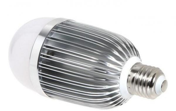Quality High Brightness LED Bulb Light Led Round Light Bulbs For Industrial 270° Viewing Angle for sale