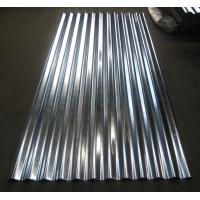 Buy cheap SGCC Grade Hot Dipped Galvanized Steel Coil / Sheet Cold Rolled Technical 12 MT Max Weight from wholesalers