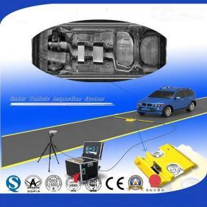 Buy cheap Mueble bajo proyección de imagen dinámica del terrorismo anti de la cámara UV300M de la inspección del vehículo from wholesalers
