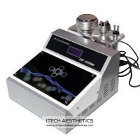 China Clinic Use Tri-Polar / Bipolar RF Cavitation Machine , Body Conturing Equipment wholesale