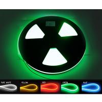 Buy cheap RGB LED Neon Flex Rope Multi-color Light with Remote PWM controller from wholesalers