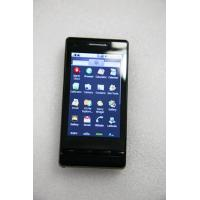 """China Adroid2.1 and windows mobile smartphone with 3.2""""  WQVGA touch screen wholesale"""