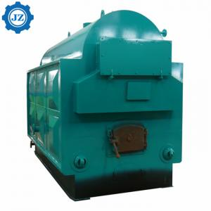 China 4 Ton 4000kg Industrial Biomass Boiler Coal Fired Steam Boiler For Autoclave Steam Sterilizer wholesale