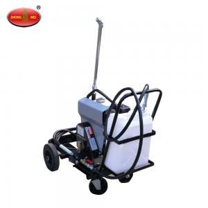 China Good Quality Mobile Emulsified Asphalt Spraying Machine Pavement Maintenance Spreader on sale