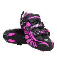 China Lightweight Ladies Cycling Footwear High Reliability With CE / ISO Certification wholesale