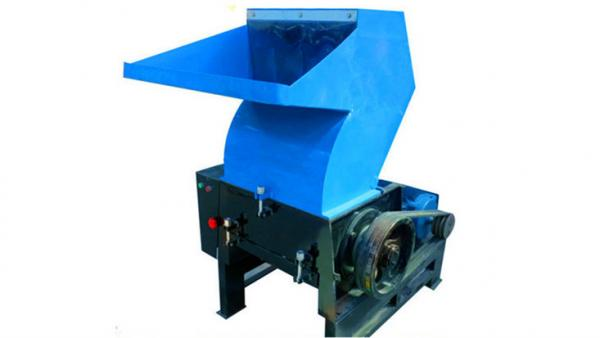 Quality Plastic Crusher Machine For Pe Pp Crushing Film / Weaving Bags / Fibre Material for sale