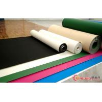 China High Speed Blue 4ply Offset  Web Printing Rubber Blanket wholesale