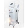 China 590nm / 640nm - 1200nm IPL Laser Machine Vascular / Skin Rejuvenation Machine wholesale