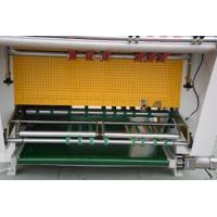 China Automatic Notching Machine / Automatic Rigid Box Grooving Machine for Bookcase on sale