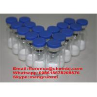 China ACVR2B ACE-031 Human Growth Hormone Peptides Polypeptide Lyophilized Powder wholesale