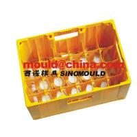 China Bottle Crate Moulds wholesale