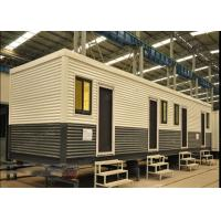 China 40FT Flat Pack House Of Prefabricated Factory Readymade Home ANT FP1502 wholesale