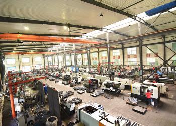 Hunan New Diamond Construction Machinery Co., Ltd.