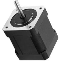 Buy cheap 24VDC 4000rpm max torqe0.25N.m 42mm square brushless motor application from wholesalers