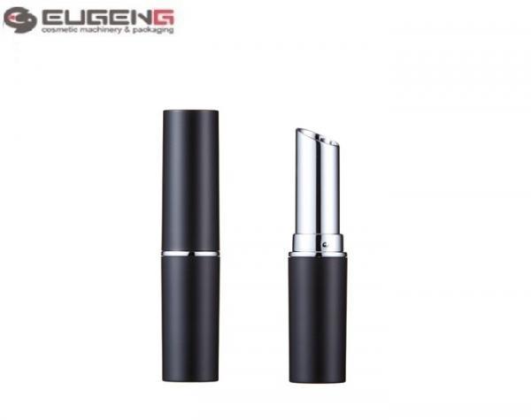 Quality 黒い口紅の管の丸型4 G - 5つのGの容積--を包む構造 for sale