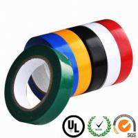Buy cheap pvc electrical insulation tape used for wire or car harness from wholesalers