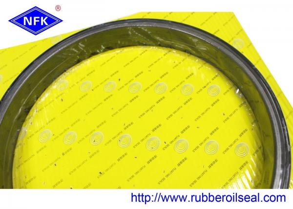 Quality Dust Wiper O Ring Oil Seal RubberMaterial R2500 Water Media Sealing Long Lifespan for sale