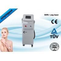 China Multifunctional IPL SHR laser  hair removal machine , IPL shr with CE Certification wholesale