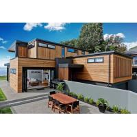 Quick Installation Prefab Villa/Steel Structure Prefabricated House