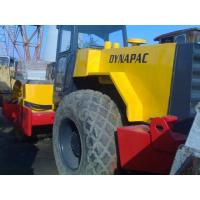 China Used Road Roller,Dynapac CA25D wholesale