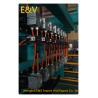 China Automatic Non Oxygen Upward Continuous Casting Machine With PLC Control wholesale