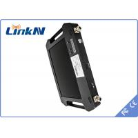 China 10.1Inch LCD Screen QPSK COFDM Portable Video Receiver 256 - bit AES Encryption wholesale