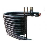 China Strong Anti-scaling Ability Coaxial Heat Exchanger Applied to Air/water Source Heat Pump wholesale