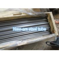 China GOST 8733 Seamless Cold Rolled Steel Tube For General Structural / Mechanical wholesale